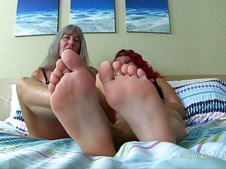 POV Foot JOI 21 TRAILER
