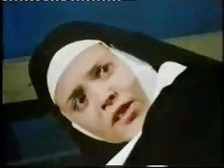 PN Nun Gets A Lift To Her Mother Superior !
