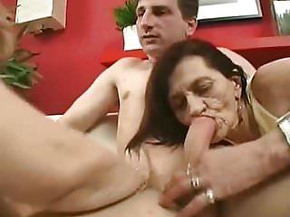 Grannies sucking dicks compilation-2