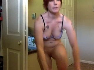 Thong attempt On vid
