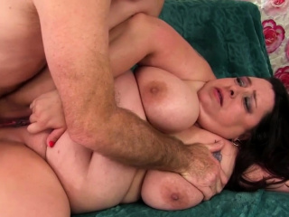 Bodacious stunner hefty arse butthole licked