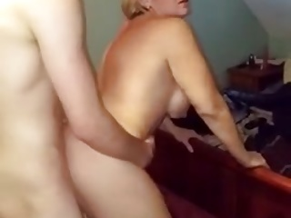 sharing my wife with the neighbour