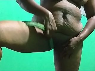 Desi north indian horn-mad vanitha exhibiting a resemblance beamy interior added to shaved pussy excite fast interior excite chew scraping pussy decry
