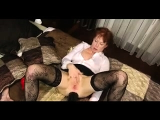 First-timer Spanish red-haired Mature Mature cougar Natur