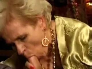 Imposing dabbler Grannies, soft chap-fallen peel