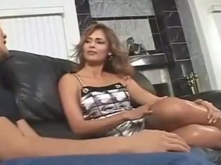 AMWF Latina Monique Fuentes multiracial with chinese man
