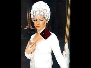 Barbra Streisand fap Off compete