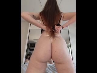 My ass  compilation