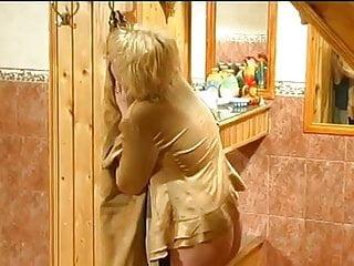 Russian mature #2