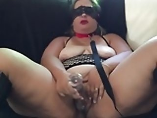 the big fat pussy of slut wife vanesssa exposed