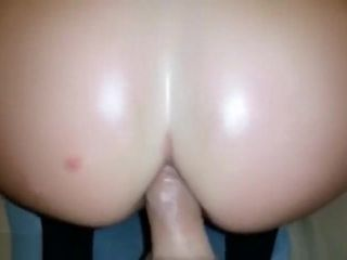 Anal background to hubbys fr...