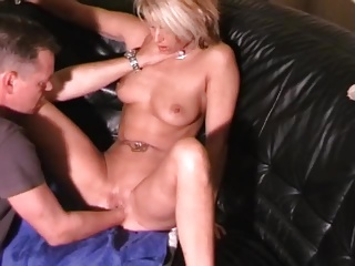 fisted wife
