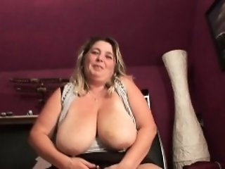 Giant titted chubby wife getting g Latisha from 1fuckdatecom