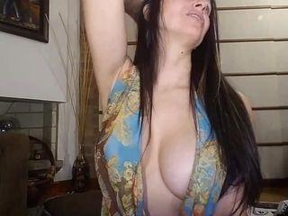 Hispanic lustful slut mind-blowing xxx video