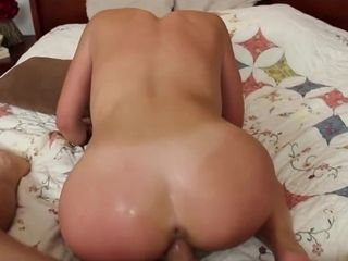 SHIT! Model Mom Looks For Taboo Fuck By Son