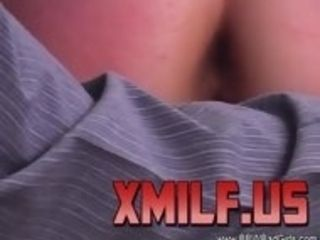 Smacking The plumper unexperienced Housewife by XMILF.US