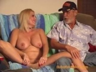 """""""When Your Wife is a Swinging Slut You Get Her a Gangbang"""""""