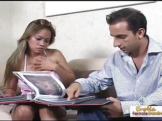 Mexican cougar is a super wild sex machine