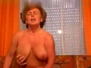 Granny Lick Granny