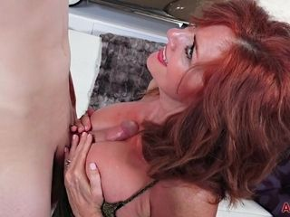 ANDI JAMES STEAMY MOMMY. - andi james