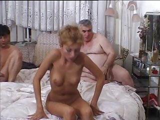 (Str8) Italian Fat Daddy (VCD-1804)