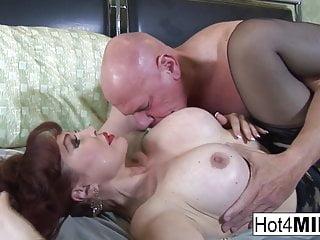 Supah supah hot luxurious Vanessa displays off her supah hot underwear
