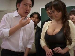 Big-Bosomed chinese Mature porno tweak - hitomi tanaka