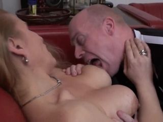 Gorgeous Blondie Milf Hardcore Sex Video