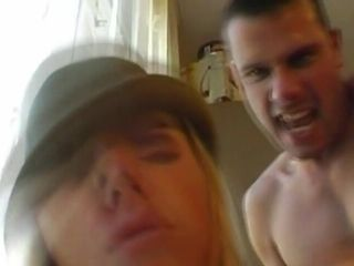 Crazy Hardcore Dutch Blonde Sex Games Session For Couple