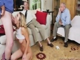 Thick knob elderly mature Molly Earns Her Keep