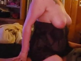 Slutwife Lets My Best Friend Cum In Her Pussy