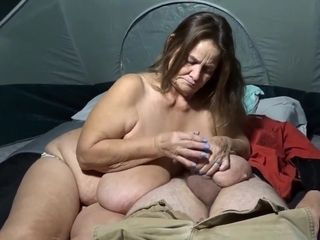 Huge Boobs In Macromastia Grandma Fuck Grandson