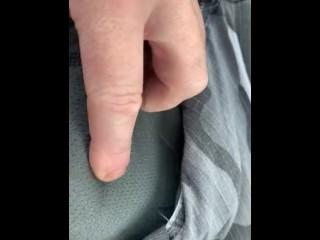 Hot in the car 🚗