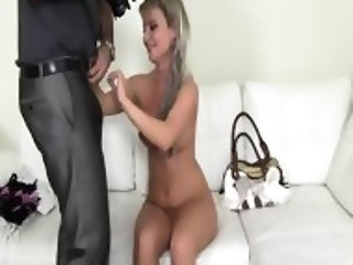 Mommy Banged At The Casting