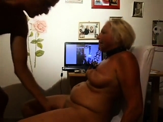 Fetish ho facialized after wam point of view deep throat