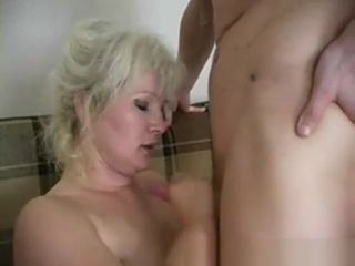 Russian mature vag broadly opened