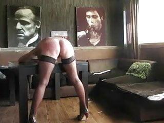 Spank Her Ass