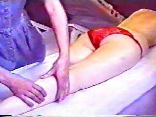 amputee massage