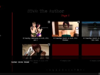 STWA The Author 37 Dealing with Friends & Family