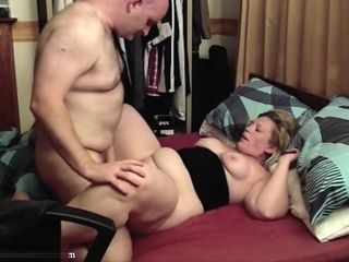 BBW bcopperplatettle-copperplatexe gettclose byg fucked close by copperplate...