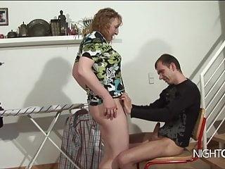 Hausfrauen lovemaking, das willst du nicht sehen