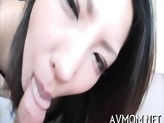 Milf pussy teased and creamed