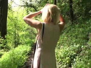 A Walk In The Woods Pt1 - TacAmateurs