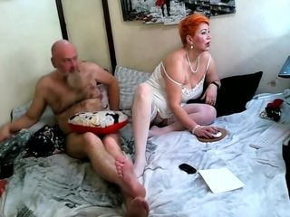 Aimeeparadise - One Day In The Life Of A Mature Webcam Couple, Addams Family