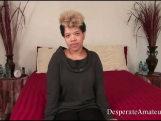 'Casting Orgasm Compilation Moms Need Money hot interracial action'