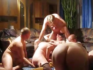 Old bisex video