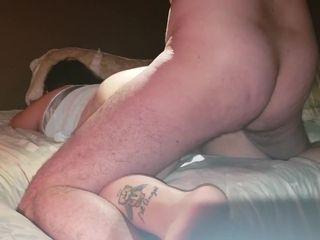 A Night Of Fucking Pt2 - SexyNEBBW