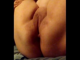 My bbw become man tightens say no to soaked holes