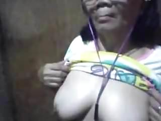 Pinay Granny repartee!!