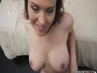 Counterpart s bro and associate s sister in law molest sleeping mummy Krissy Lynn in The